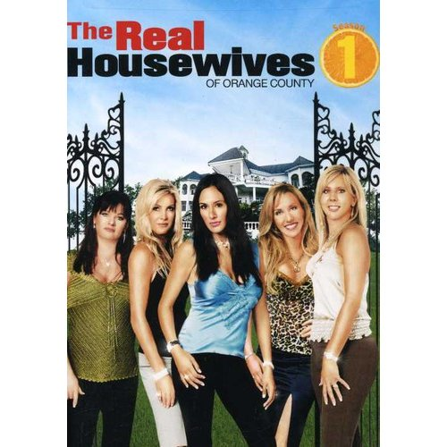 The Real Housewives Of Orange County: Season One (Full Frame)