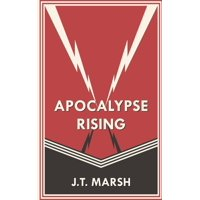 Revolution Now: Apocalypse Rising: Book One (Digest Paperback) (Paperback)