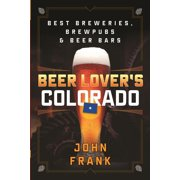 Beer Lover's Colorado - eBook