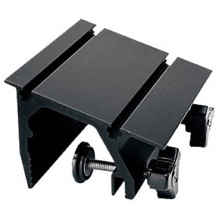 Scotty 1021 Black Portable Bracket for 1050 & 1060