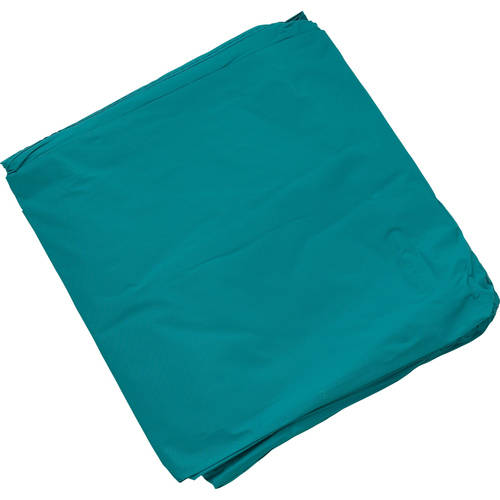 Image of 7' Vinyl TC7 Green Table Cover
