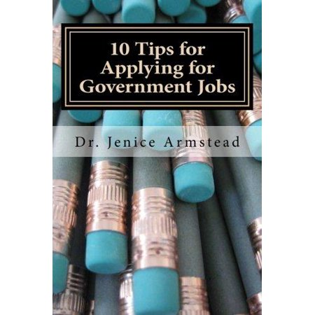10 Tips For Applying For Government Jobs  Easy Methods For Job Seekers