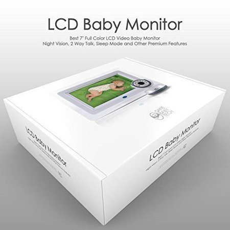 Best Video Baby Monitor -7