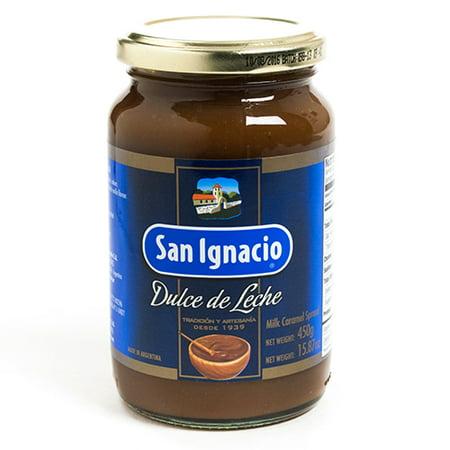 Dulce de Leche by San Ignacio, 16oz (Dulce De Leche Caramel)