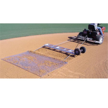 Sport Supply Group Bsddragc Diamond Digger Combo Field Groomer