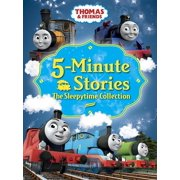 Thomas & Friends 5-Minute Stories: The Sleepytime Collection (Thomas & Friends) (Hardcover)