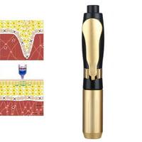 LYUMO Needle Free Injection, Needle Free Atomizer,Hyaluronic Acid Needle Free Injection Pen Wrinkles Removal Water Syringe Atomizer
