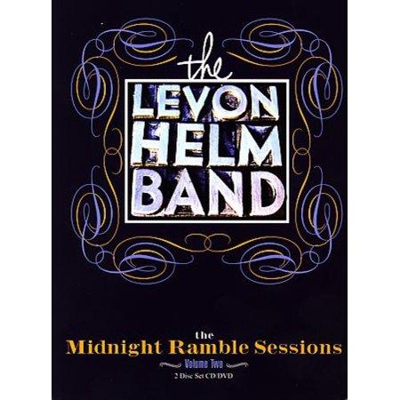Midnight Ramble Music Sessions 2 (CD) (Digi-Pak) (Midnight Ramble)