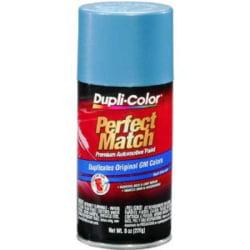Krylon BGM0545 Santa Fe Tan General Motors Exact-match Automotive Paint - 8 Oz. Aerosol