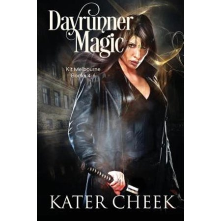 Dayrunner Magic  Kit Melbourne 4 6