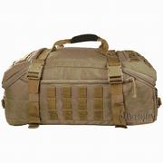 FliegerDuffel Adventure Bag