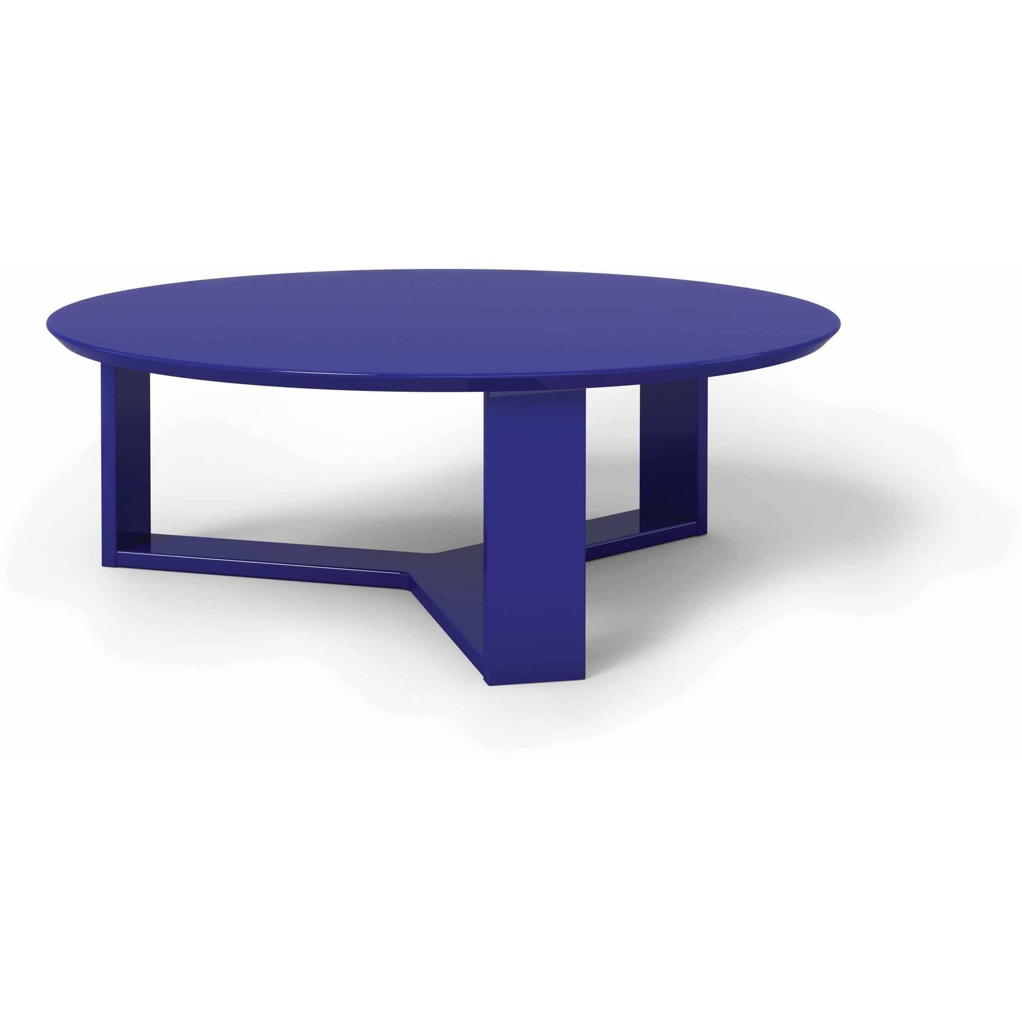 "Manhattan fort Madison 1 0 35 78"" Round Accent Coffee Table"