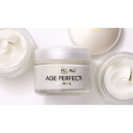 L'Oreal Paris Age Perfect Collection