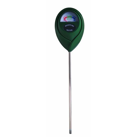 Hay Moisture Meter (9628 Moisture Meter, To detect amount of moisture in the soil By Bond)