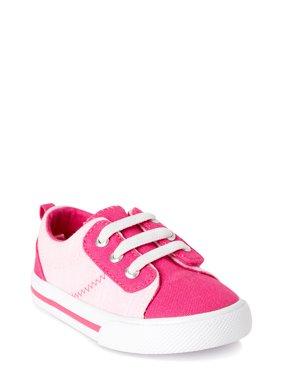 Wonder Nation Basic Casual Sneaker (Infant Girls)