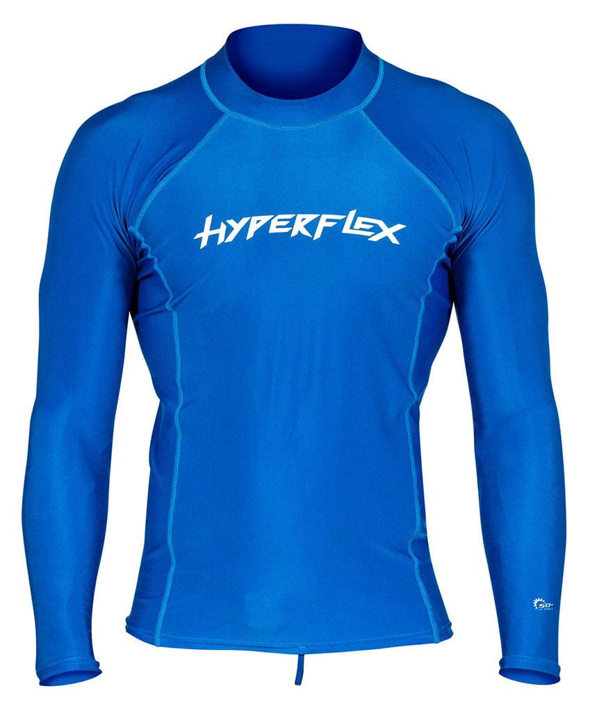 Men's HyperFlex Long Sleeve Rashguard