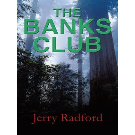 The Banks Club - eBook