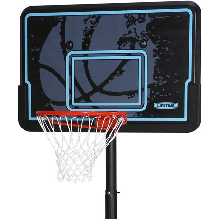 lifetime 44 impact backboard instructions
