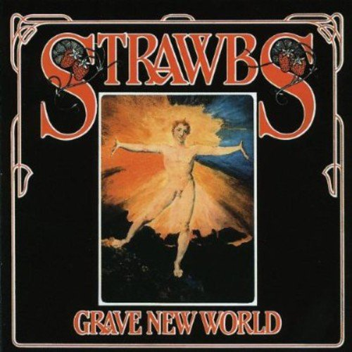 Grave New World (Bonus Tracks) (Ger) (Rmst)