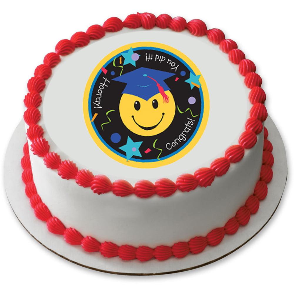walmart edible cake image