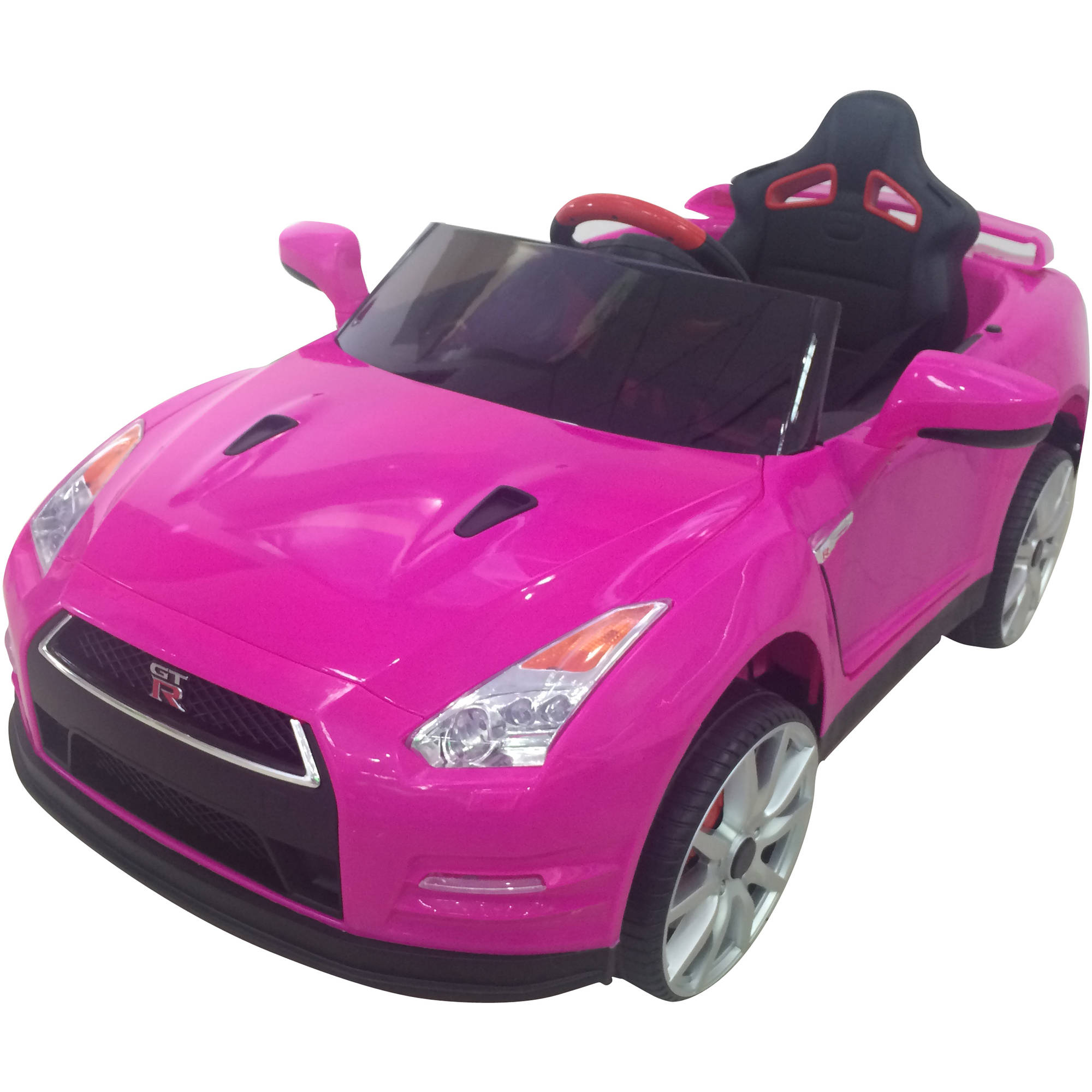 Nissan GTR-R35 12V One Seater Ride-On