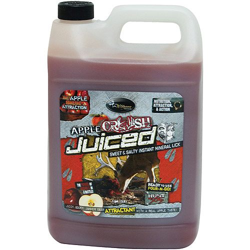 Wildgame Innovations Apple Crush Juiced