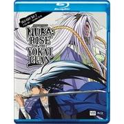 NURA-RISE OF YOKAI CLAN-SET 2 (BLU-RAY/3 DISC/FF) (Blu-ray)