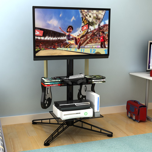 Atlantic Spyder TV Gaming Stand