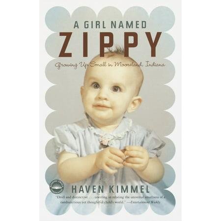 A Girl Named Zippy : Growing Up Small in Mooreland, (Zippy Calendar)