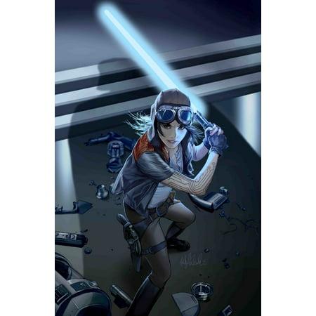 Star Wars: Doctor Aphra Vol. 4 : The Catastrophe Con