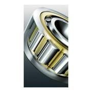 FAG BEARINGS NU322-E-M1-C3 Cylindrical Roller Bearing, Bore 110 mm