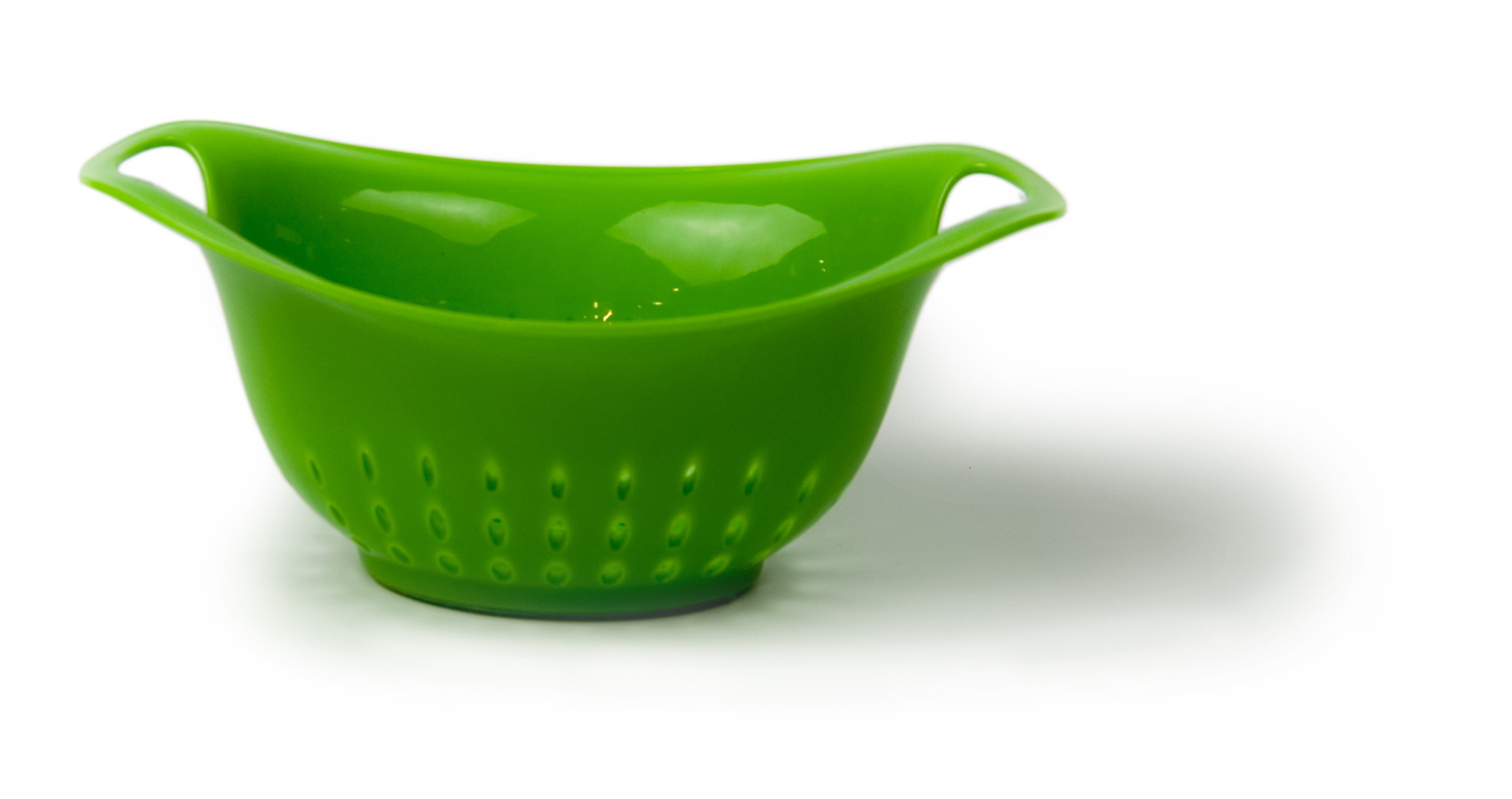 Architec Gripper Colander 1 Qt, Green by Architec