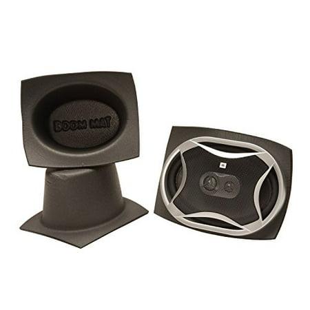 - DEI 050371 Boom Mat Speaker Baffles, 6