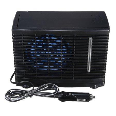 12v Portable Home Car Cooler Cooling Fan Evaporative Water