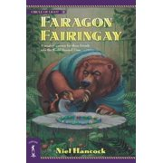 Faragon Fairingay - eBook