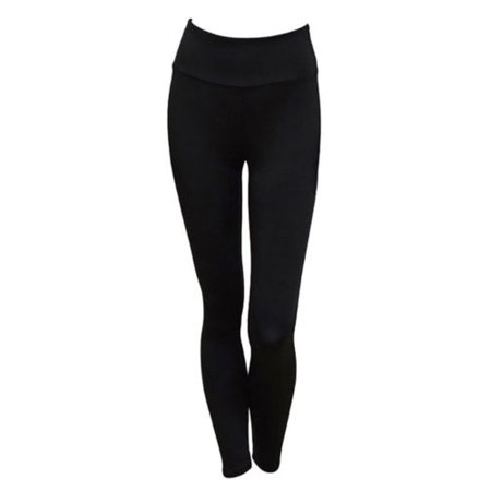 Womens High Wasit Leggings Fitness Yoga Gym Workout Stretch Fit Draped Pants