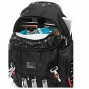 oakley kitchen sink backpack stealth black 92060a 013 image 2 of 3 - Oakley Backpack Kitchen Sink