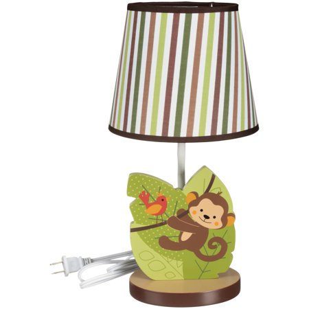 Bedtime OriginalsTM Jungle Buddies Lamp Box