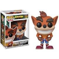 FUNKO POP! Games: Crash Bandicoot Deals