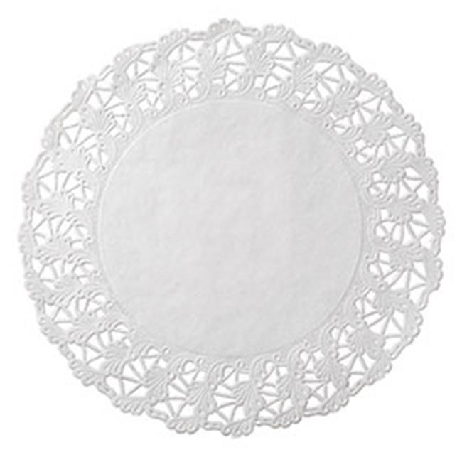 Hoffmaster Creative Expressions 500259 Kenmore Round Cake...