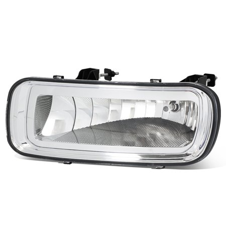 For 2004 to 2006 Ford F150 Lincoln Mark LT Factory Style Front Bumper Fog Light Lamp Left Side 05