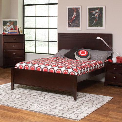 Wildon Home  Ashton Sleigh Bed