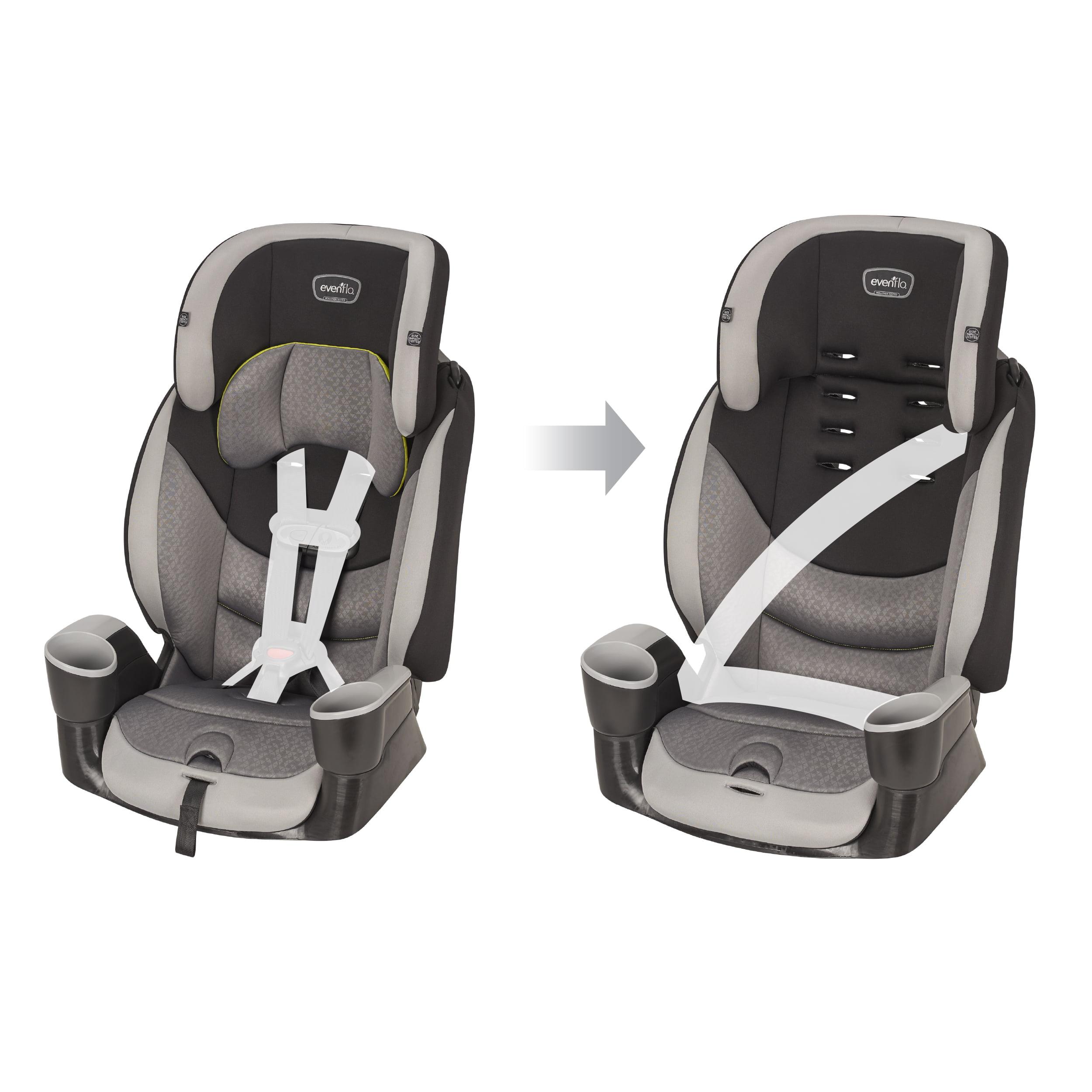 Evenflo Maestro Sport Harness Booster Car Seat Crestone Peaks 34912258