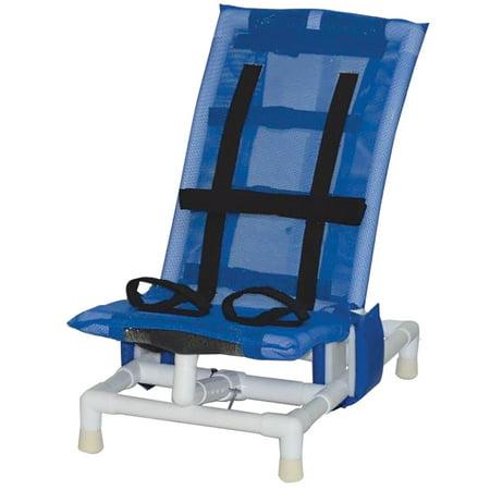 Awe Inspiring Mjm International 191 M A Medium Reclining Fully Adjustable Shower Bath Chair Creativecarmelina Interior Chair Design Creativecarmelinacom