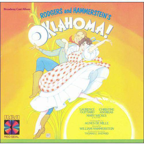 Oklahoma! Soundtrack