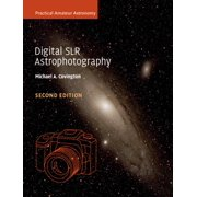Digital Slr Astrophotography
