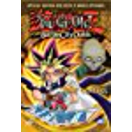 Yu-Gi-Oh - Battle City Duels - Mime - Mime Attire