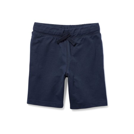 The Childrens Place Boy's Pull On French Terry Shorts - Childrens Online Clothes