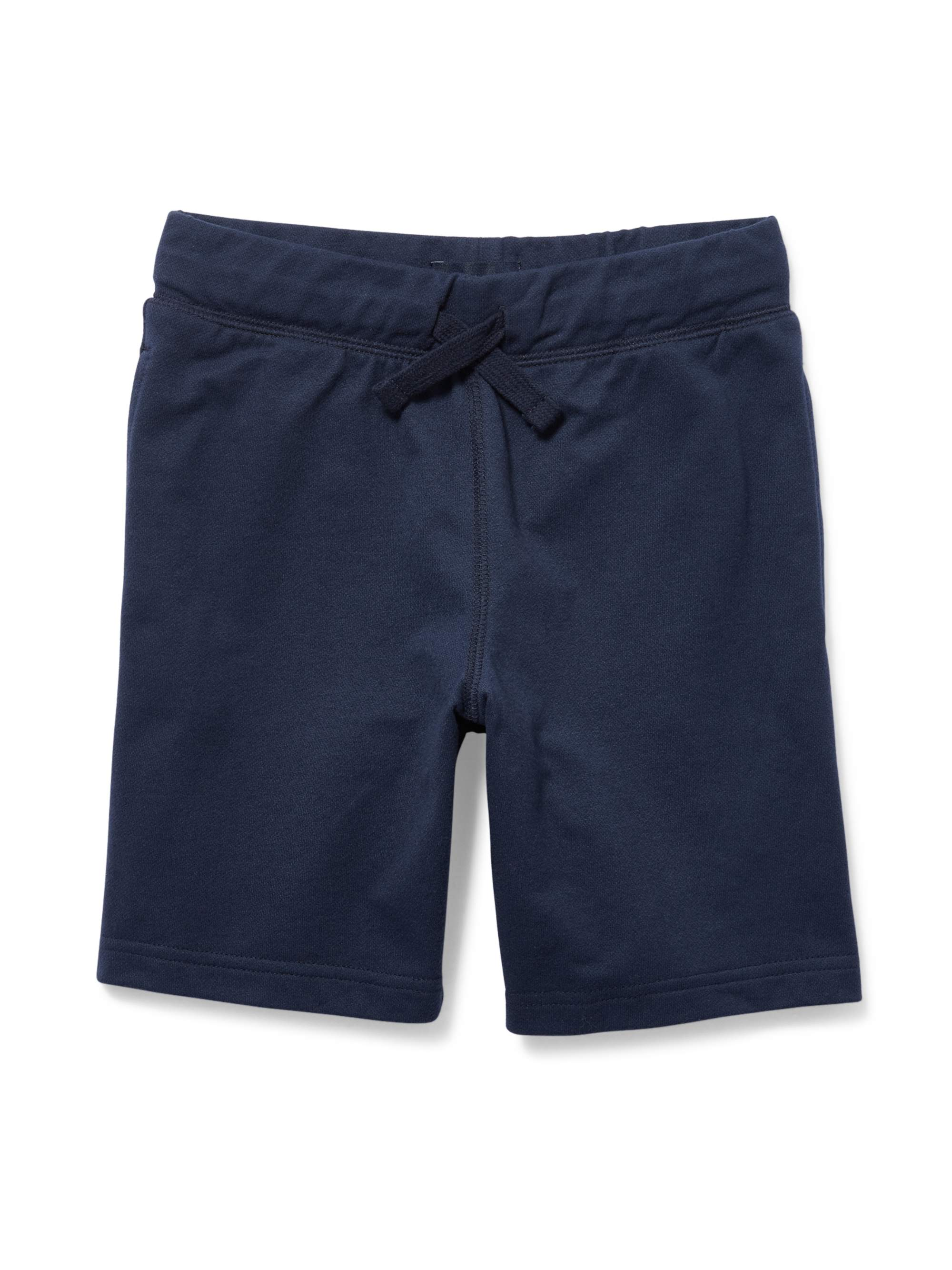 The Childrens Place Boy's Pull On French Terry Shorts