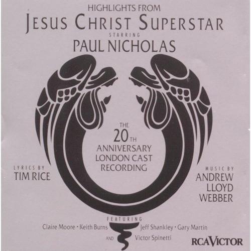 Jesus Christ Superstar Soundtrack